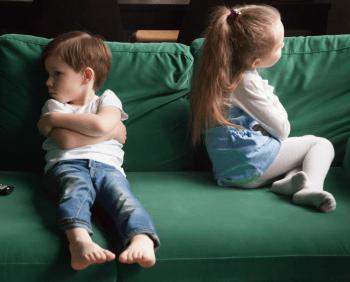 مدیریت لجبازی کودکان1 تا 6 سال