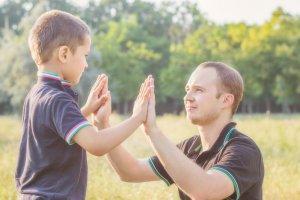 بهبود انگیزه کودکان