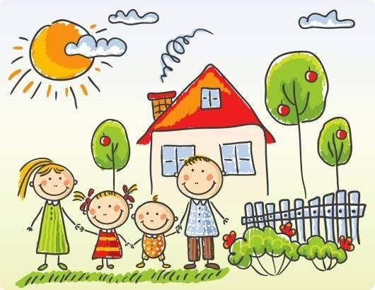 تحلیل درخت در نقاشی کودکان