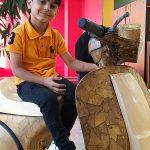یادگیری تعاملی کودکان