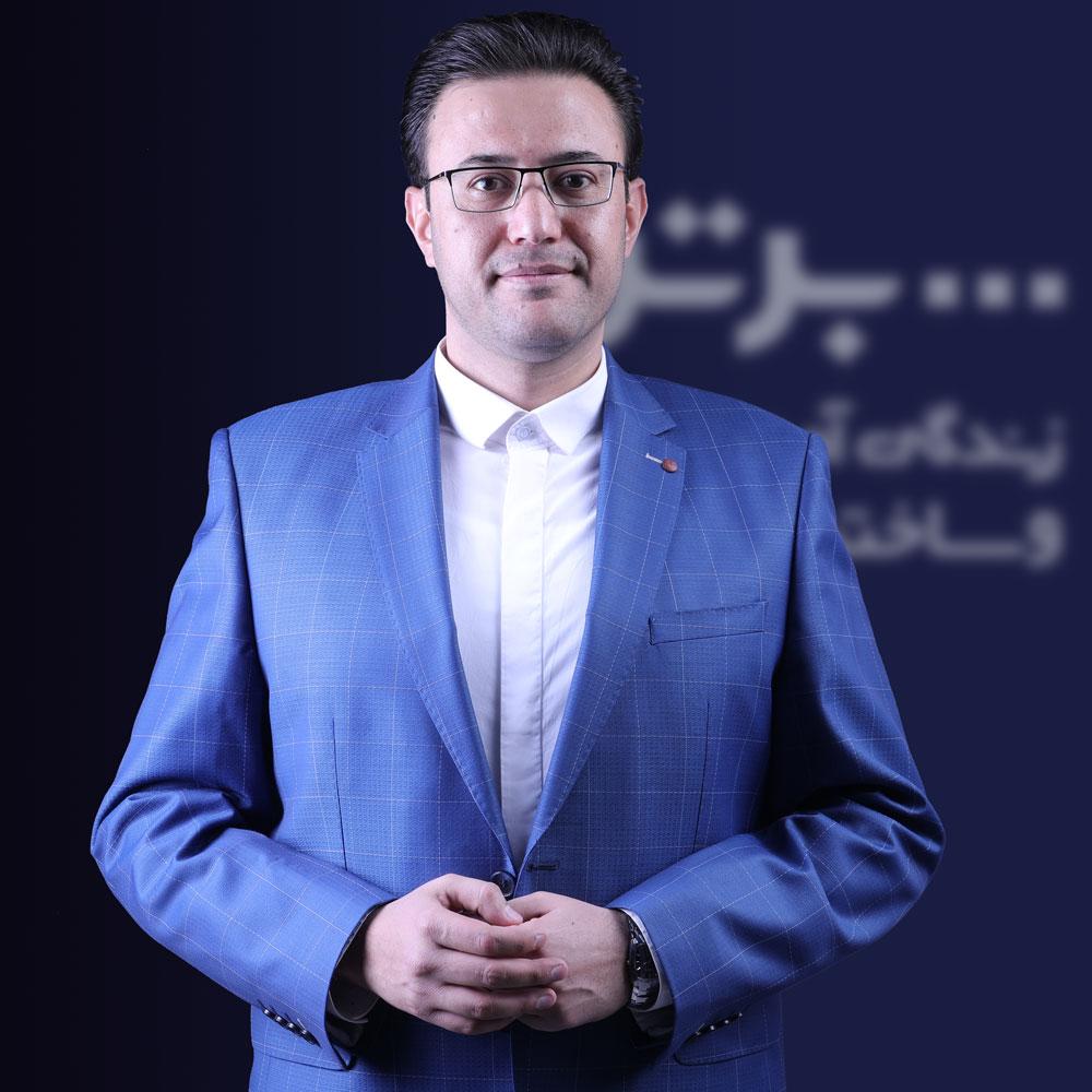 محمد کاظم زاده